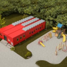 School for Slums