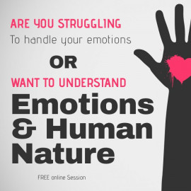 Managing Emotions and Understanding Human Nature