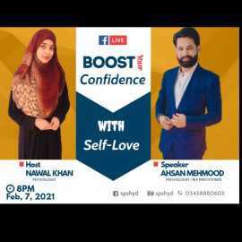 Boost your Confidence with Self-Love