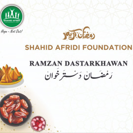 Ramazan Dastarkhwan