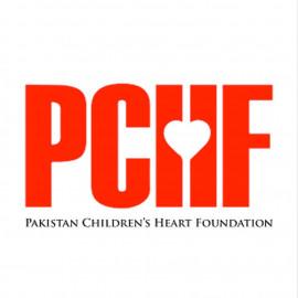 Pakistan Children Heart Foundation