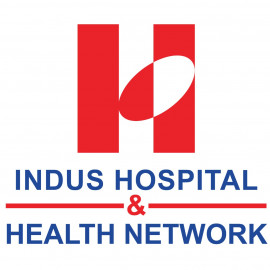 Live Appeal by Indus Health Network UK