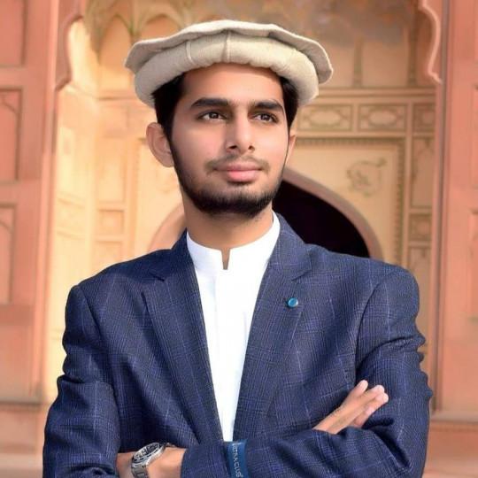 Huzaifa Zafar