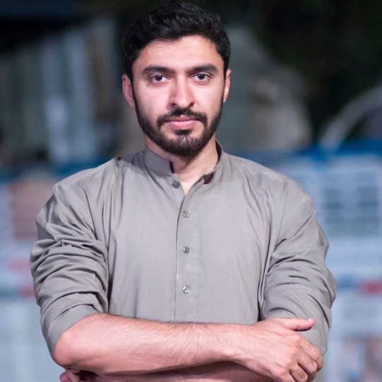 Abdulhaq Shah