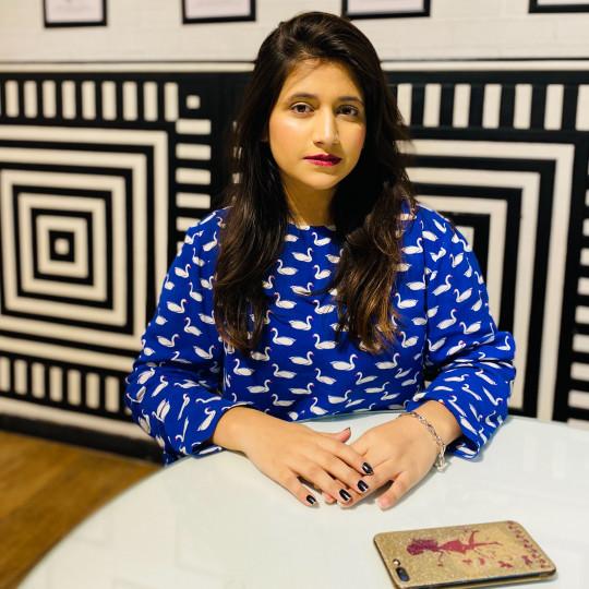 Ramna Saeed